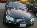 2003 Mercedes Benz CLK in California