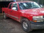 2002 Chevrolet Silverado under $2000 in TN