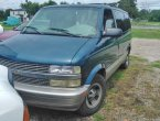 2001 Chevrolet Astro in TX
