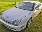2001 Honda Prelude in TX