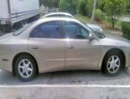 2002 Oldsmobile Aurora under $4000 in Florida