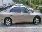 2002 Oldsmobile Aurora in FL