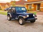2006 Jeep Wrangler in FL