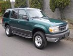 1999 Ford Explorer in TX