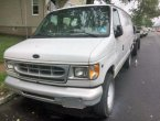 2001 Ford E-250 in New Jersey