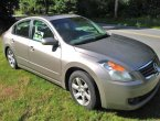 2007 Nissan Altima in MA