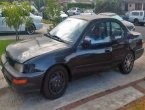 1996 Toyota Corolla under $500 in California