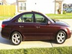 2006 Hyundai Sonata under $4000 in Texas