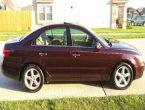 2006 Hyundai Sonata in TX