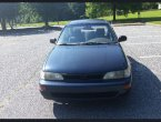 1993 Toyota Corolla under $2000 in North Carolina