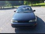 1993 Toyota Corolla in NC