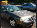 2000 Nissan Maxima in OR
