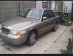 2001 Mercury Grand Marquis in PA