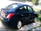 2012 Nissan Versa under $5000 in Minnesota