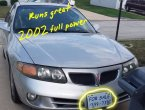 2002 Pontiac Bonneville under $2000 in Illinois