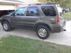 2006 Mercury Mariner in Texas
