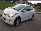 2013 Hyundai Elantra under $8000 in Texas