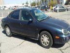 1998 Ford Taurus in NV