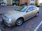 2005 Cadillac STS in Florida