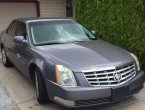 2007 Cadillac DTS under $4000 in Colorado