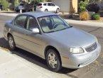 1999 Chevrolet Malibu in AZ