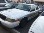 2008 Ford Crown Victoria in Pennsylvania