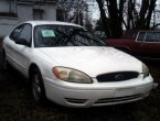 2004 Ford Taurus under $2000 in North Carolina