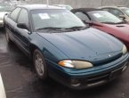 1995 Dodge Intrepid (green)