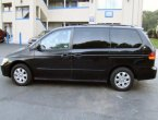 2003 Honda Odyssey under $4000 in North Carolina