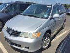 2004 Honda Odyssey under $2000 in PA