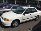1999 Mazda Protege under $1000 in Pennsylvania