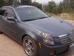 2005 Cadillac CTS in WA
