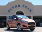 2017 Ford Fiesta in TX