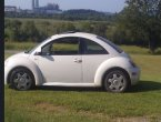 1999 Volkswagen Beetle under $2000 in Tennessee