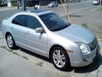 2006 Ford Fusion in CA