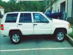 1998 Jeep Grand Cherokee under $1000 in New Jersey