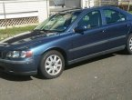 2001 Volvo S60 in CT