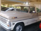 1968 Ford F-250 under $3000 in California