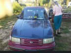 1992 Chevrolet Lumina under $2000 in MS