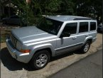 2008 Jeep Commander in TX