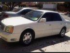 2001 Cadillac DeVille in CA