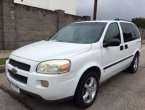 2007 Chevrolet Uplander under $4000 in Texas