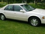 2000 Cadillac STS under $2000 in WI