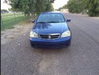 2006 Suzuki Forenza under $3000 in Arizona