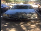 2002 Cadillac DeVille under $5000 in Texas