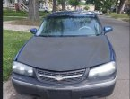 2005 Chevrolet Impala under $1000 in Michigan