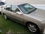 2000 Nissan Altima under $1000 in New Hampshire