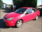 2004 Ford Focus under $3000 in Oregon