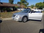 2010 Chrysler Sebring under $6000 in California