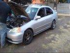 2001 Honda Civic under $1000 in California